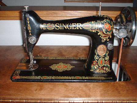 Antique Singer Sewing Machine Value Mesmerizing Old Singer Sewing Machine Values